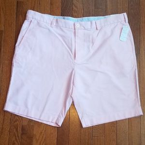 Mens Brooks Brothers Shorts Pink Size 40 NWT